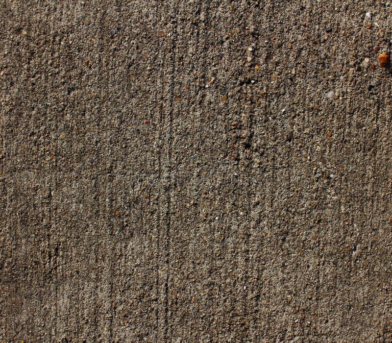 Fundo concreto cinzento velho do beton fotografia de stock royalty free