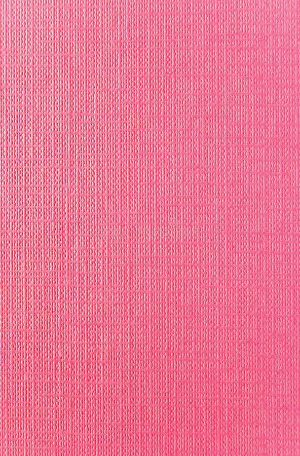 Fundo cor-de-rosa abstrato da textura imagens de stock