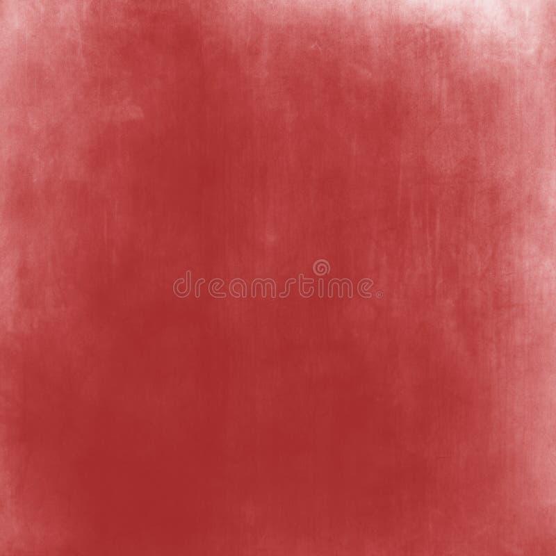 Fundo cor-de-rosa abstrato, textura afligida velha do grunge na cor cor-de-rosa pastel ilustração do vetor