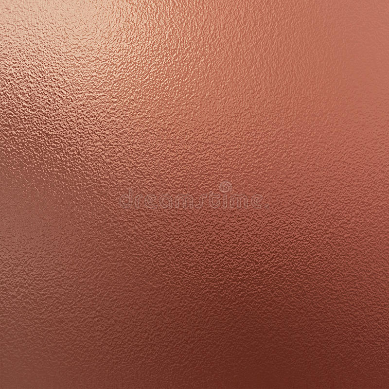 Fundo cor-de-rosa da textura da folha de ouro foto de stock royalty free