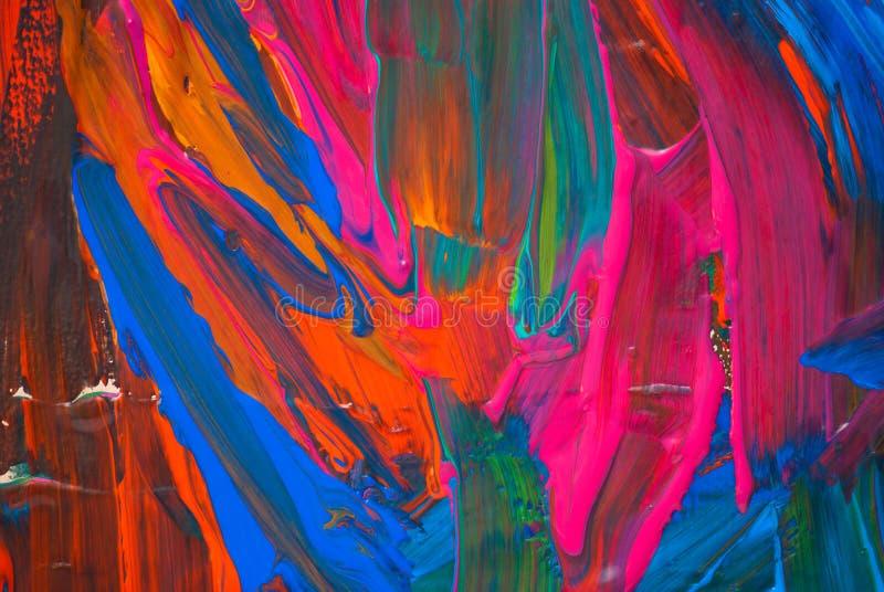 Fundo da arte abstrato. imagens de stock royalty free