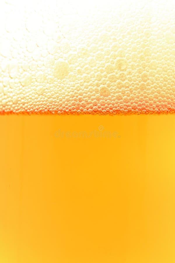 Fundo da cerveja foto de stock