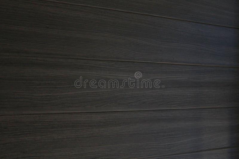 fundo da estrutura de pavimentação ou teste padrão de madeira da textura, tom cinzento imagem de stock royalty free