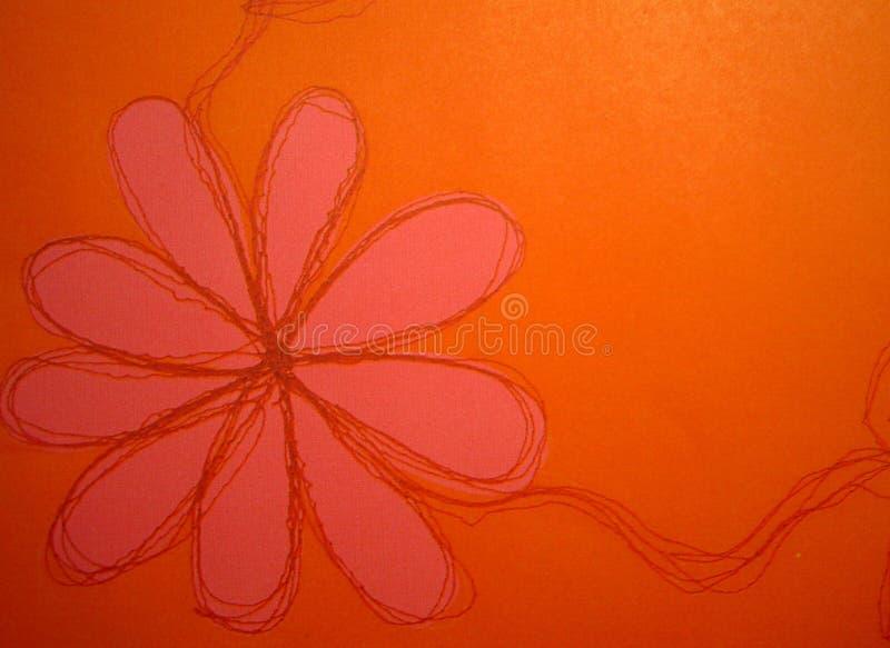 Download Fundo da flor foto de stock. Imagem de brilhante, cor, passatempo - 533280