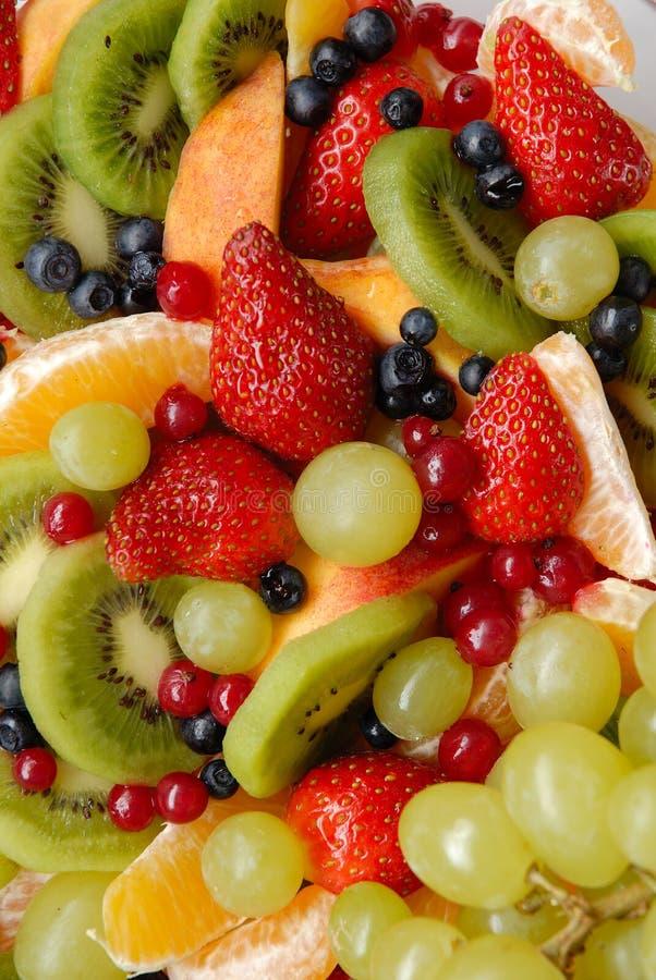 Fundo da fruta imagem de stock royalty free