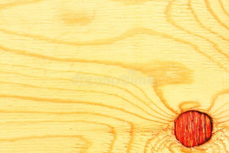 Fundo da madeira compensada imagem de stock royalty free