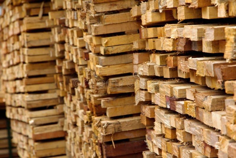 Fundo da madeira da madeira fotografia de stock