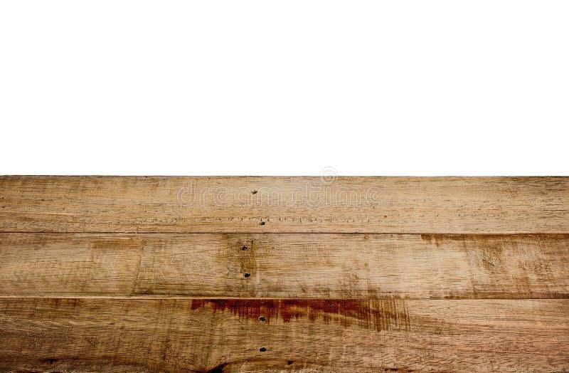 Fundo da madeira do vintage imagens de stock