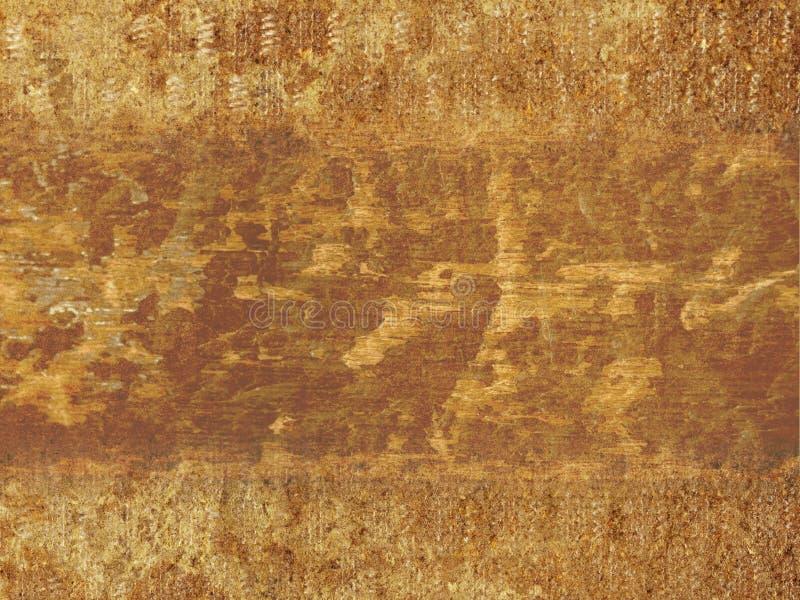 Fundo da madeira e do drapery fotografia de stock royalty free