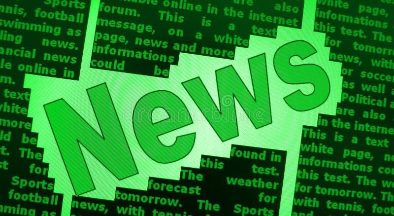 Fundo da notícia