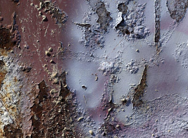 Fundo da oxidação fotografia de stock