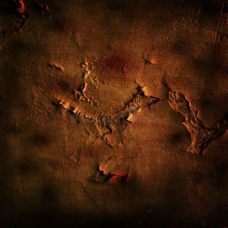 Fundo da parede de Grunge. imagem de stock royalty free