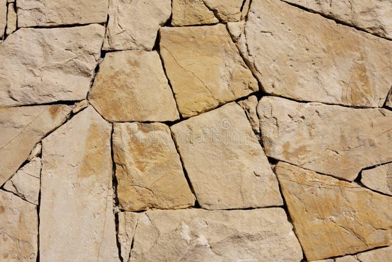 Fundo da parede de pedra imagem de stock