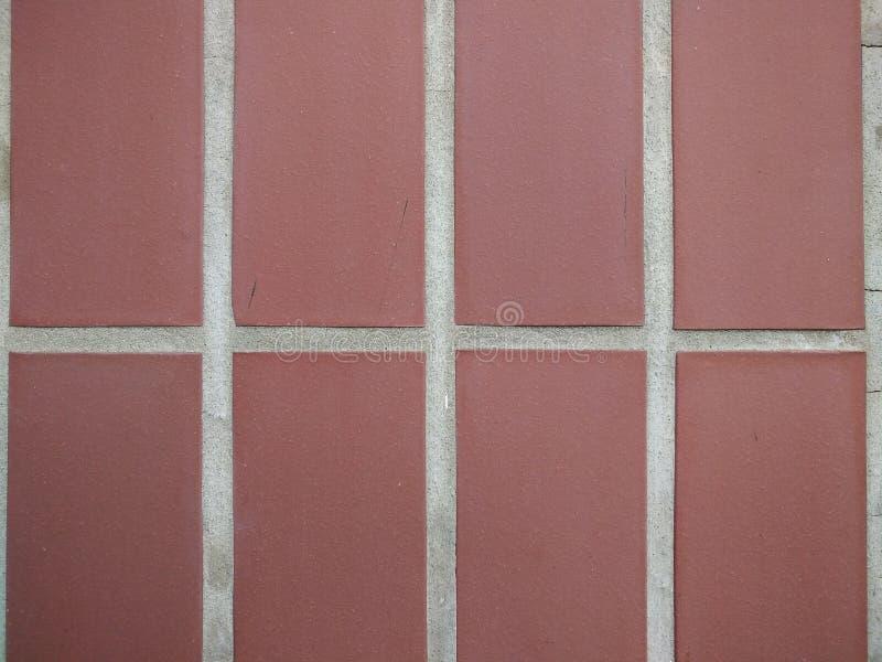Fundo da parede de pedra, textura de pedra do assoalho, pedra vermelha foto de stock royalty free