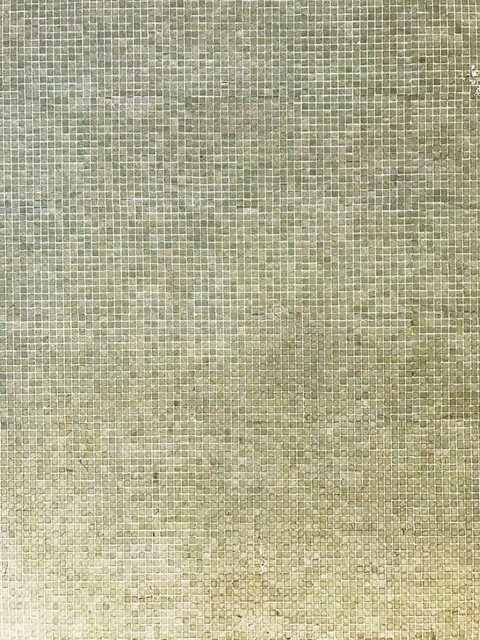 Fundo da parede do mosaico fotografia de stock