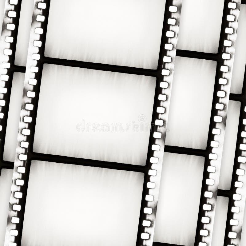 Download Fundo da película ilustração stock. Ilustração de ruído - 16853174