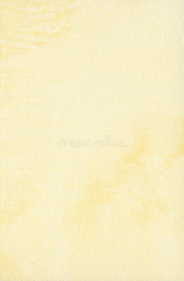 Fundo da pintura do projeto das cores imagem de stock