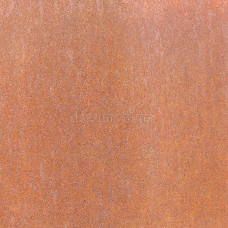 Fundo da superfície de metal oxidada velha imagens de stock royalty free