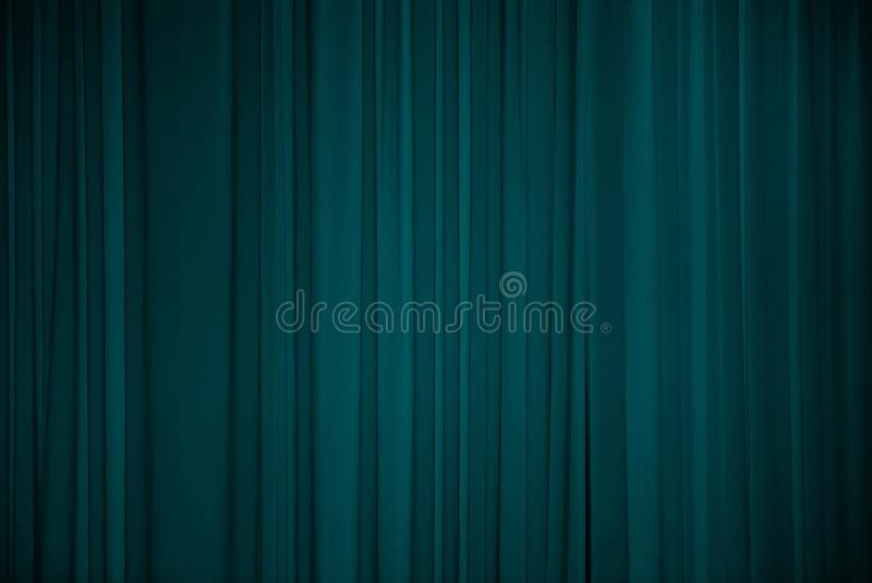 Fundo da tela de turquesa ilustração stock