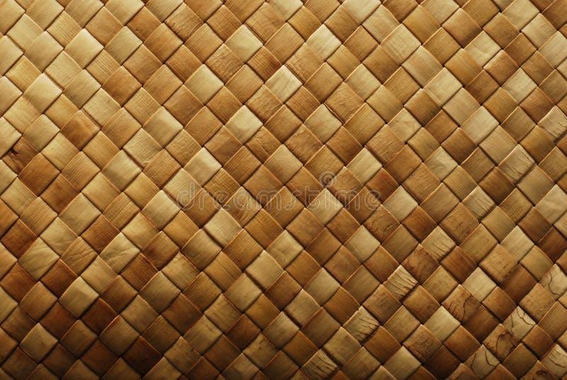 Fundo da textura da cesta imagem de stock royalty free