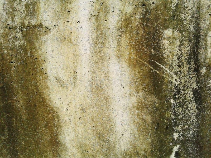 Fundo da textura do assoalho do cimento Teste padrão de pontos preto e branco ilustração royalty free