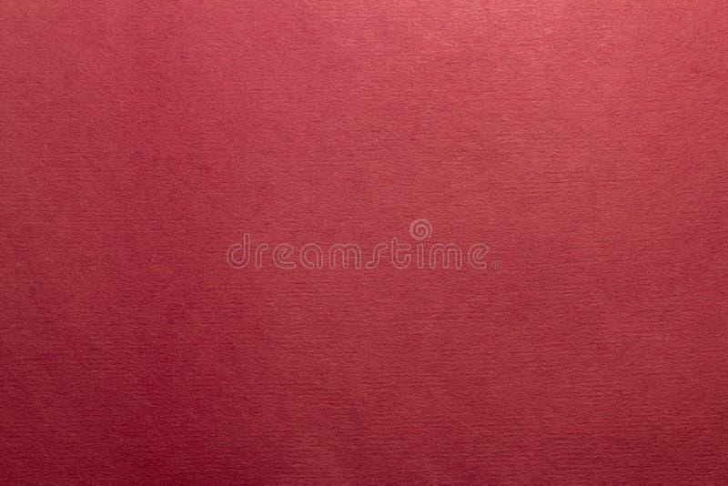 Fundo da textura do papel de Brown, fim acima fotografia de stock