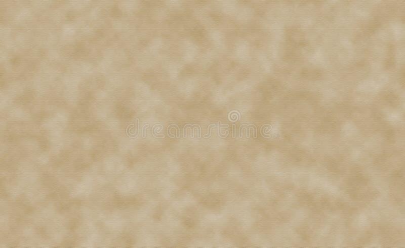 Fundo da textura do papel de pergaminho fotografia de stock