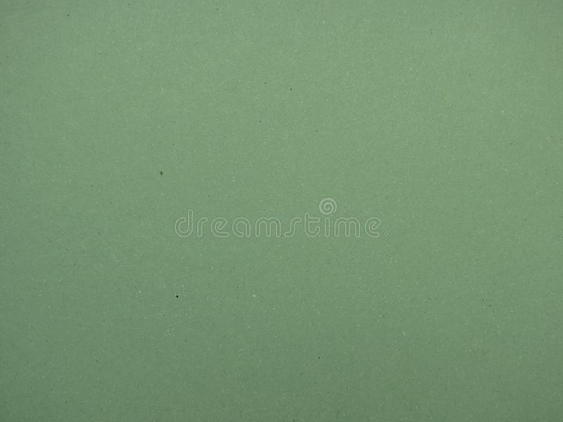 Fundo da textura do papel verde fotos de stock