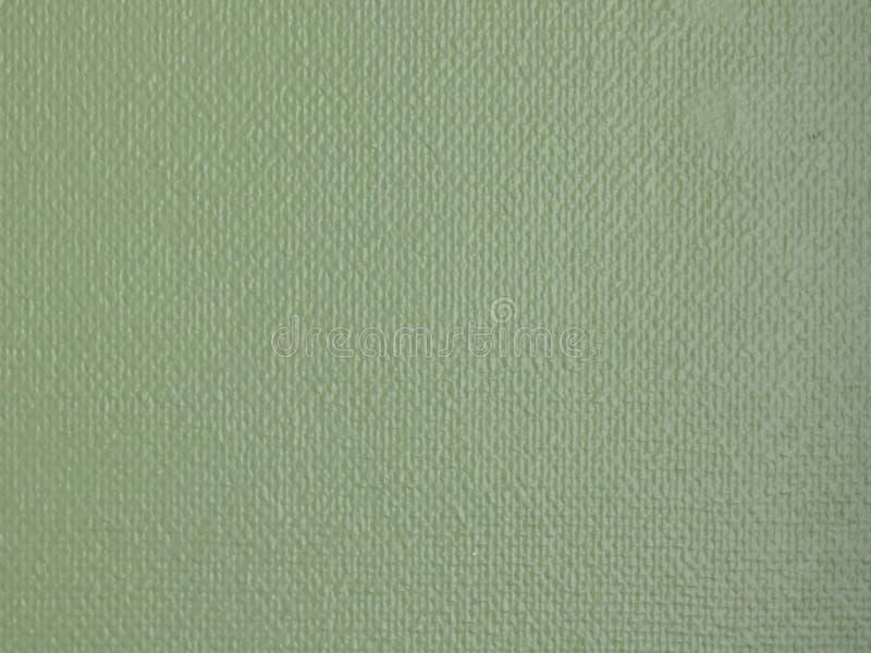 Fundo da textura do papel verde imagens de stock