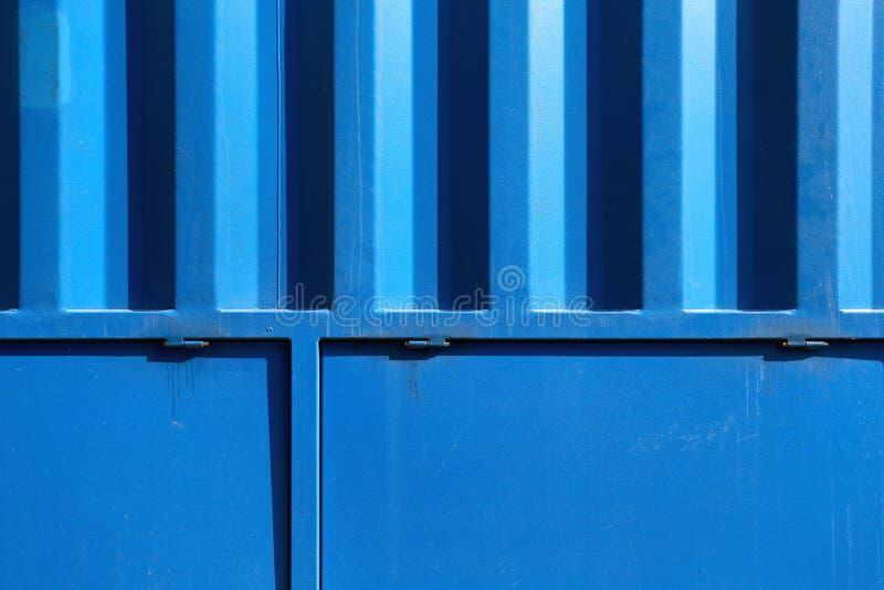 Fundo da textura do transporte do recipiente de frete da carga fotografia de stock