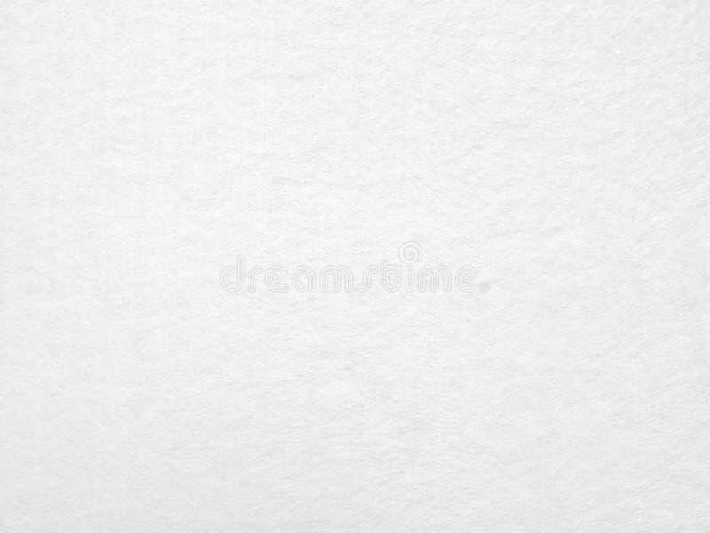 Fundo da textura da lona do Livro Branco para o projeto do contexto ou da folha de prova do projeto foto de stock
