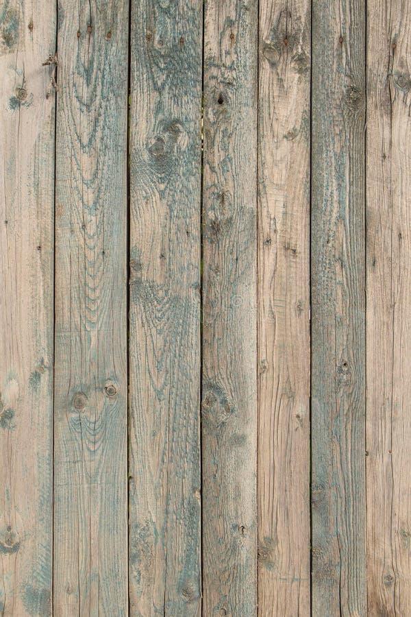 Fundo das placas de madeira idosas imagem de stock royalty free