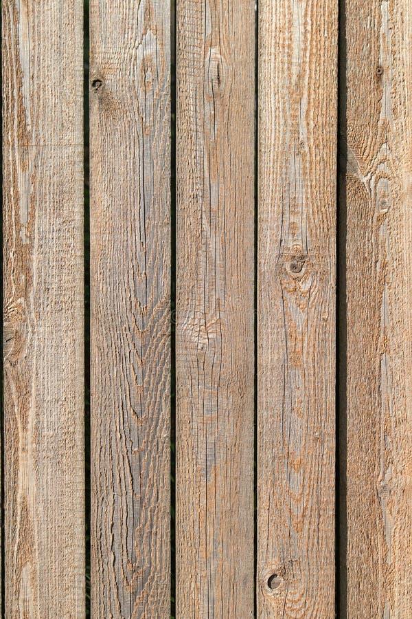 Fundo das placas de madeira idosas imagens de stock royalty free