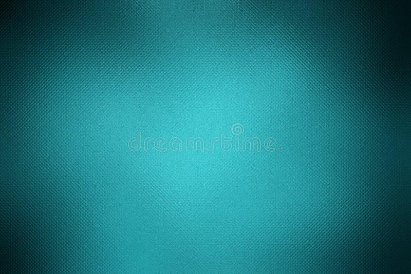 Fundo de Aquamarine foto de stock