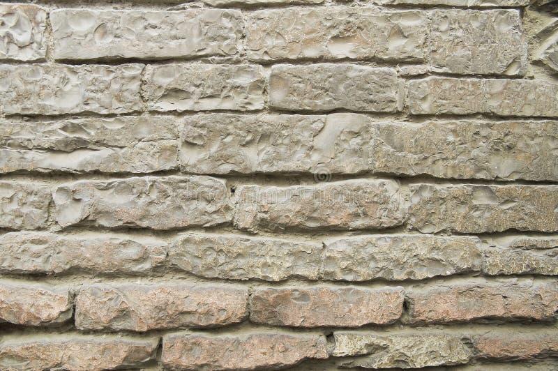 Fundo de Brickwall. fotos de stock