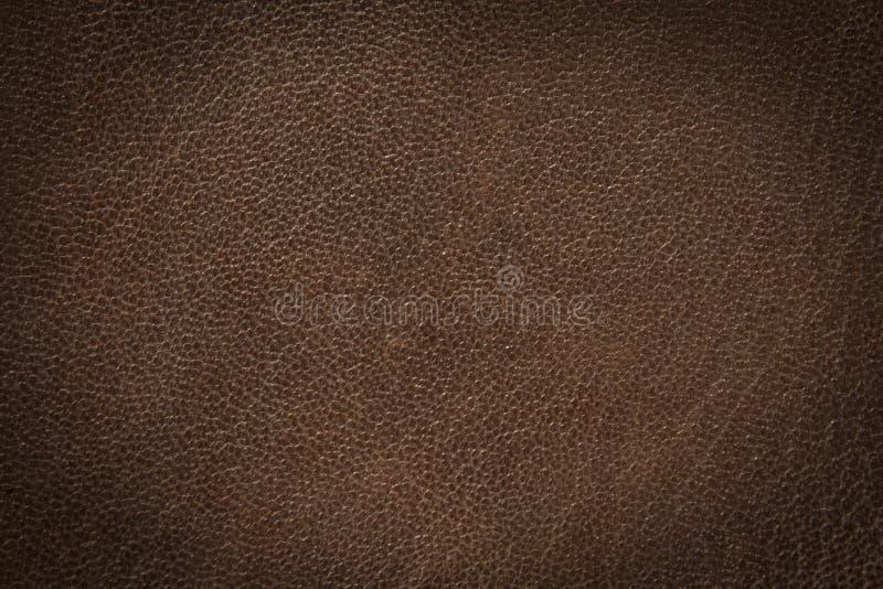 Fundo de couro da textura foto de stock royalty free