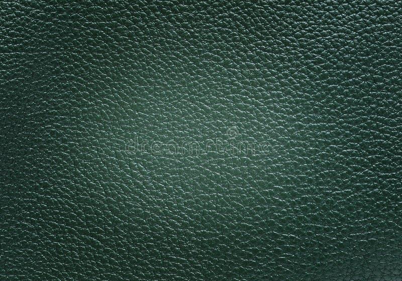 Fundo de couro da textura fotografia de stock royalty free