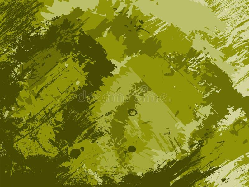 Fundo de Grunge ilustração do vetor