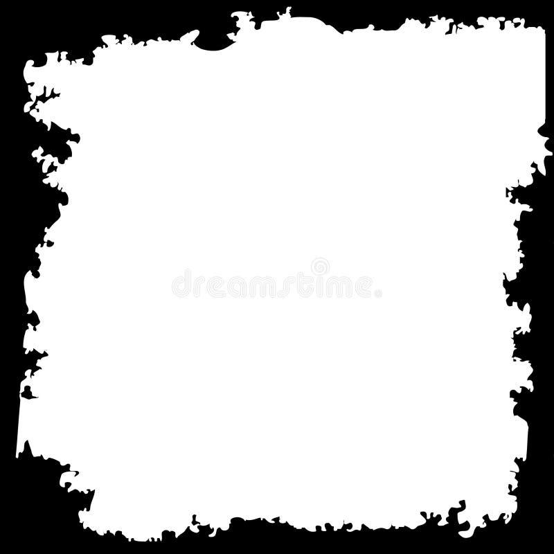 Fundo de Grunge ilustração royalty free