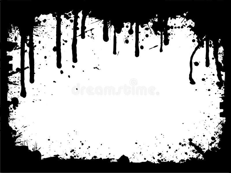 Download Fundo de Grunge ilustração do vetor. Ilustração de grunge - 530685