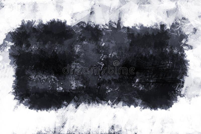 Fundo de Grunge ilustração stock