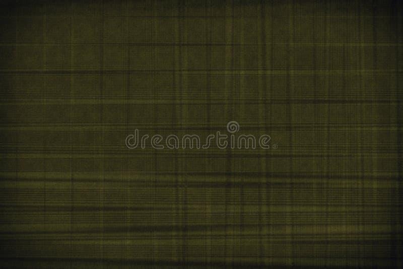 Fundo de linho da cor da tela da textura do xarope de groselha, amostra de folha de superfície do linho ilustração royalty free