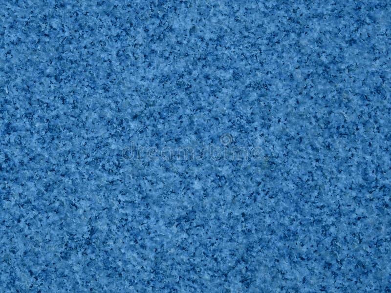 Fundo de mármore azul imagens de stock royalty free