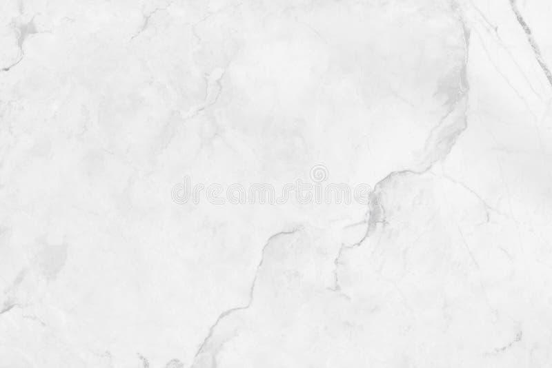 Fundo de mármore branco da textura com o sem emenda brilhante da estrutura do detalhe e luxuoso, abstrato de alta resolução do as imagens de stock