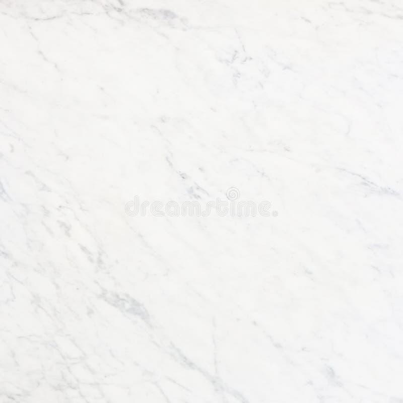 Fundo de mármore branco da textura (de alta resolução) fotos de stock