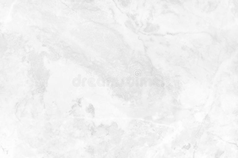 Fundo de mármore cinzento branco da textura com o brilhante da estrutura detalhada e luxuoso de alta resolução ilustração royalty free