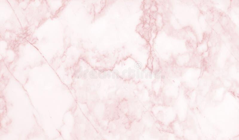 Fundo de mármore cor-de-rosa da textura, textura de mármore abstrata imagens de stock