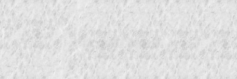 fundo de m?rmore branco elegante horizontal imagem de stock royalty free