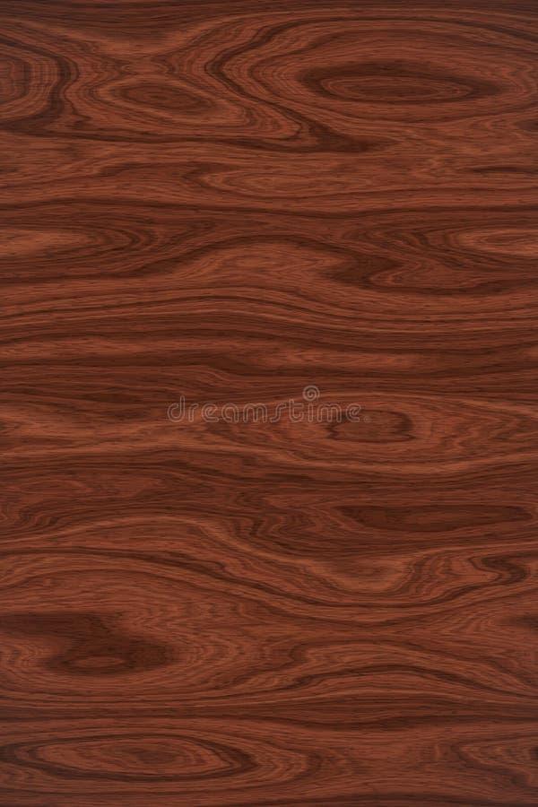 Fundo de madeira ilustração stock