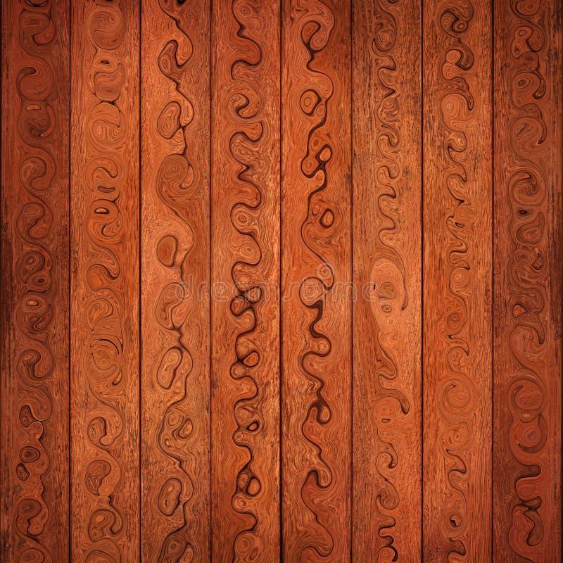 Download Fundo de madeira abstrato foto de stock. Imagem de coluna - 29836292